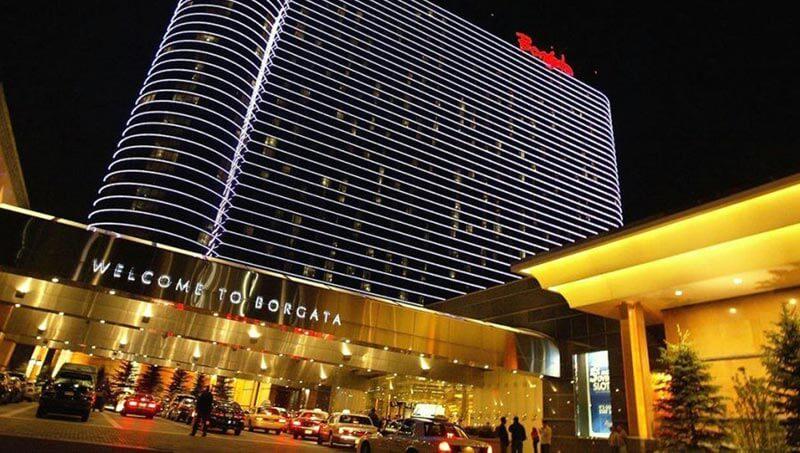 Borgata Casino New Jersey