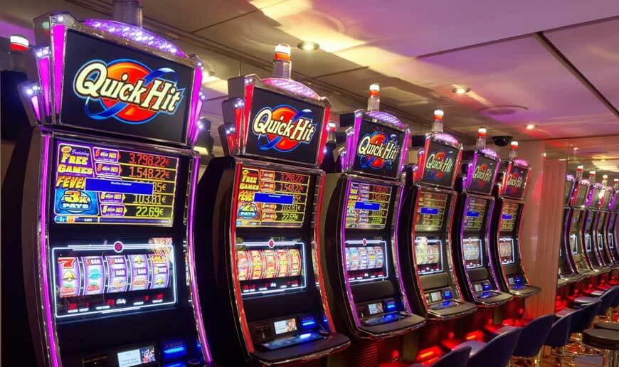 Brick & Mortar Casinos USA