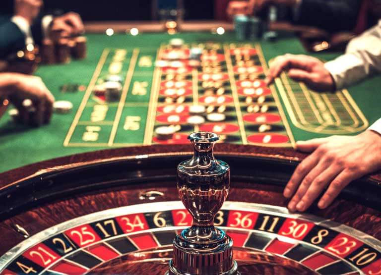 Play The Best Casino Table Games Online For Real Money in 2021