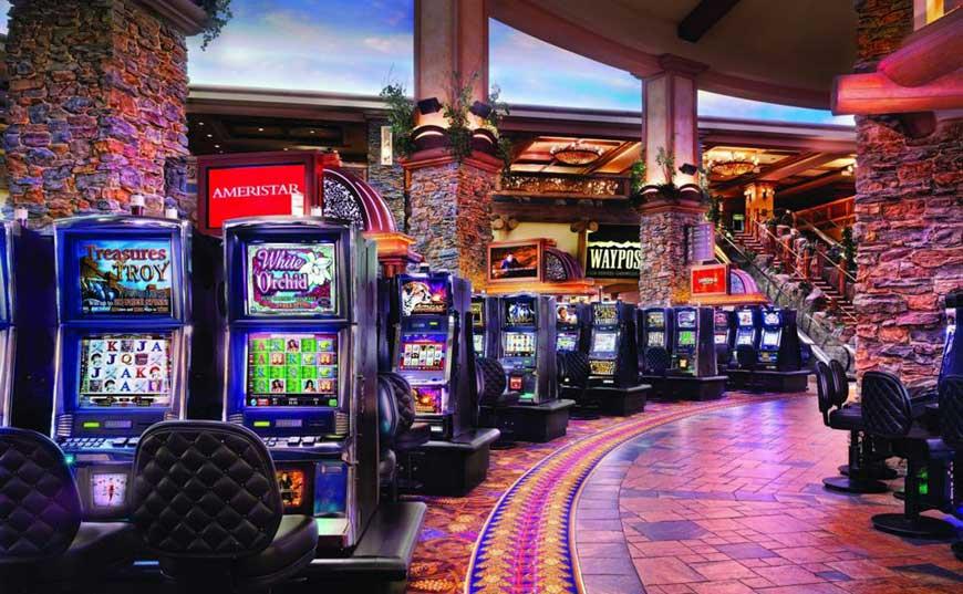 Colorado Casinos