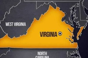 The State of Virginia