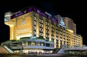 The Cromwell Las Vegas to finally reopen