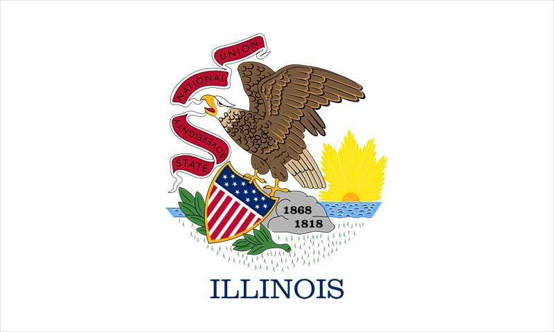 Illinois Online Casinos and Slots