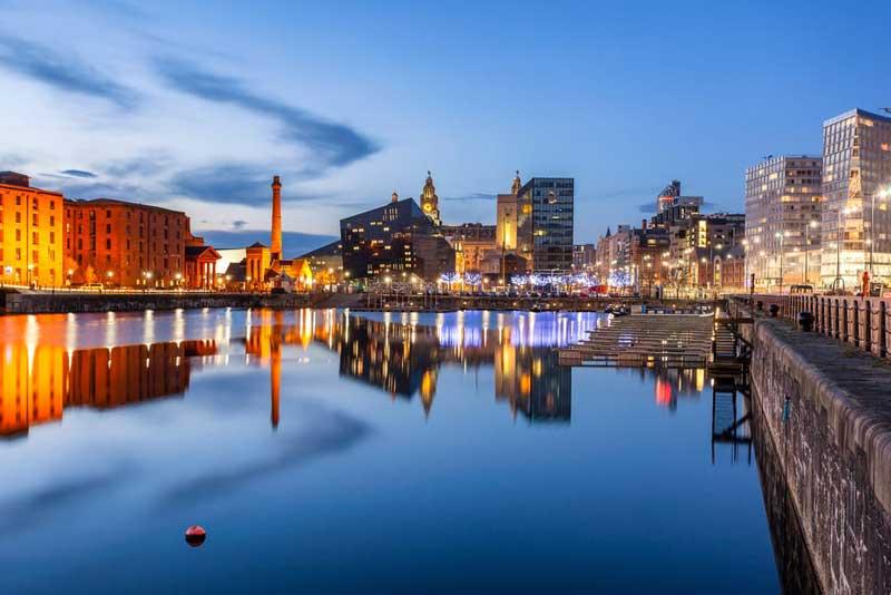 Liverpool, UK