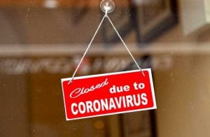Manchester casinos closed due to covid-19