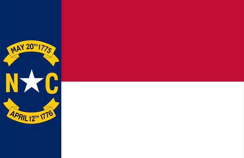 North Carolina Online Casinos and Slots