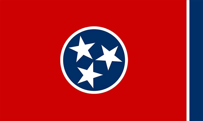Tennessee Online Casinos and Slots