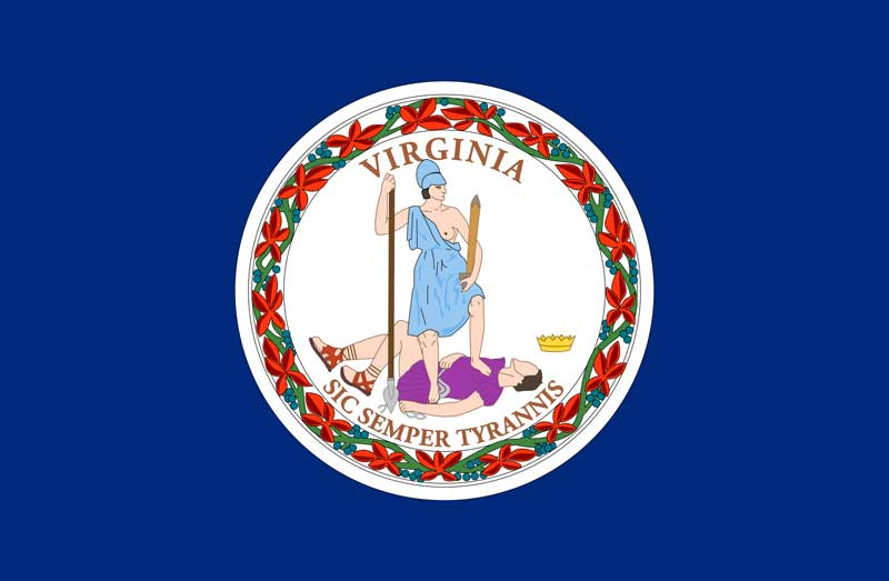 Virginia Online Casinos and Slots