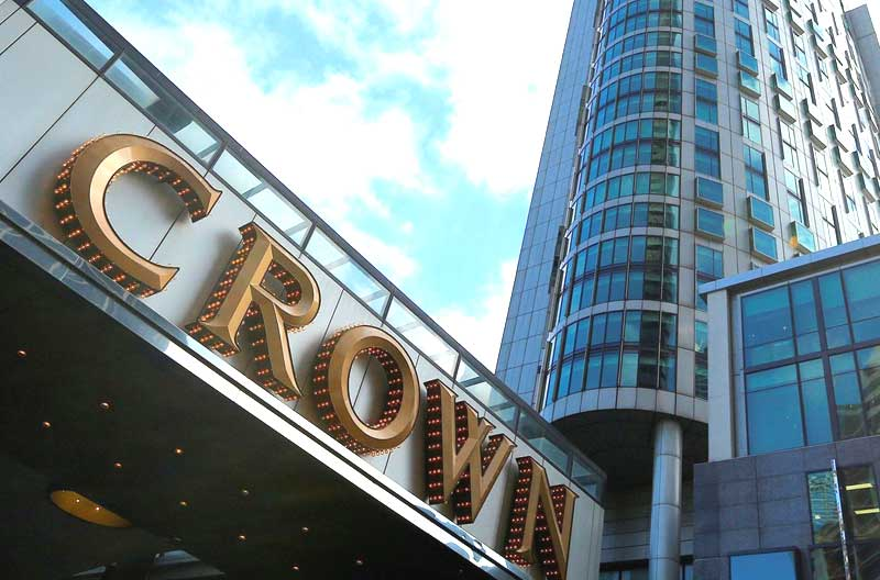 Crown Resorts