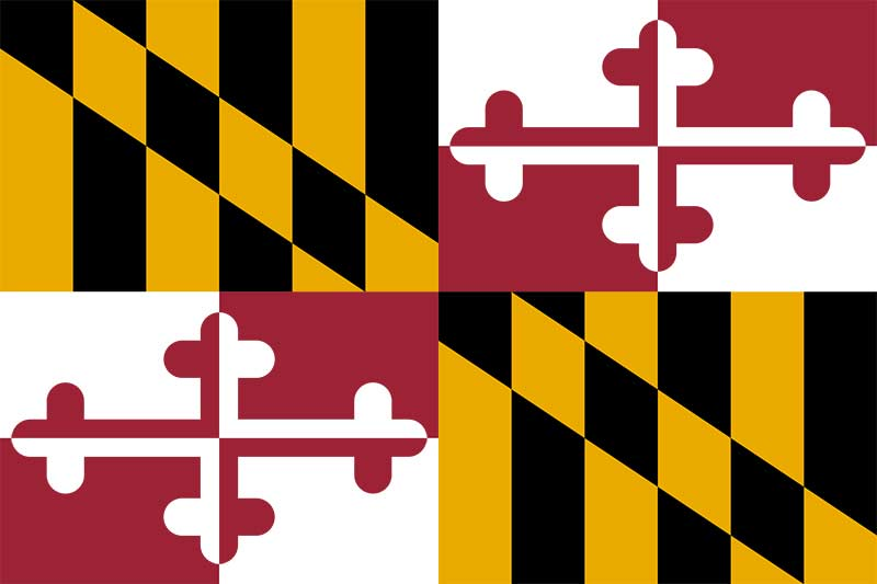 Maryland Online Casinos and Slots