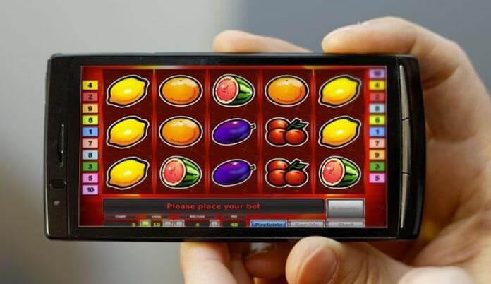 Mobile Spielautomaten mit echtem Geld