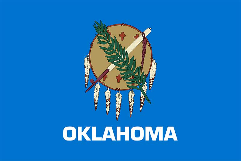 Oklahoma Online Casinos and Slots