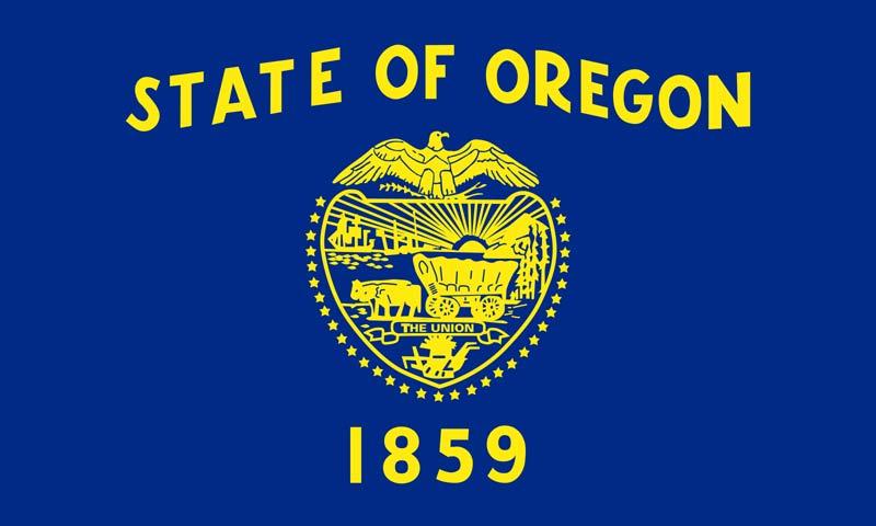 Oregon Online Casinos and Slots
