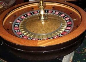 Online roulette om rigtige penge
