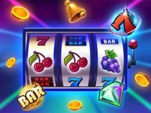 Real Money Online Slots