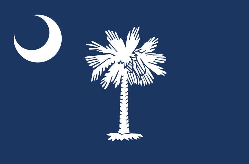 South Carolina Online Casinos and Slots