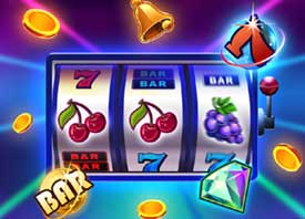 Spilleautomater med ekte penger Norge