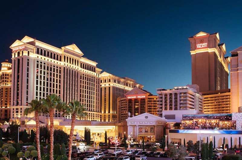 Las Vegas Casinos offering black friday deals