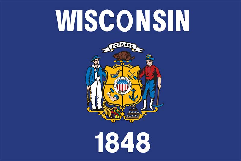Wisconsin Online Casinos and Slots
