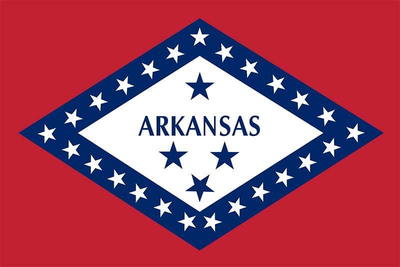 Arkansas Online Casinos and Slots