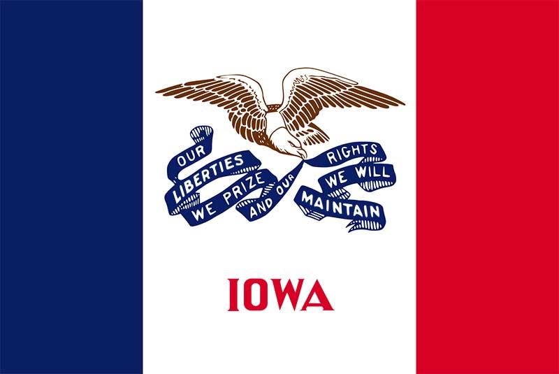 Iowa Online Casinos and Slots