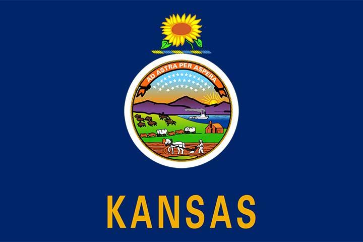 Kansas Online Casinos and Slots