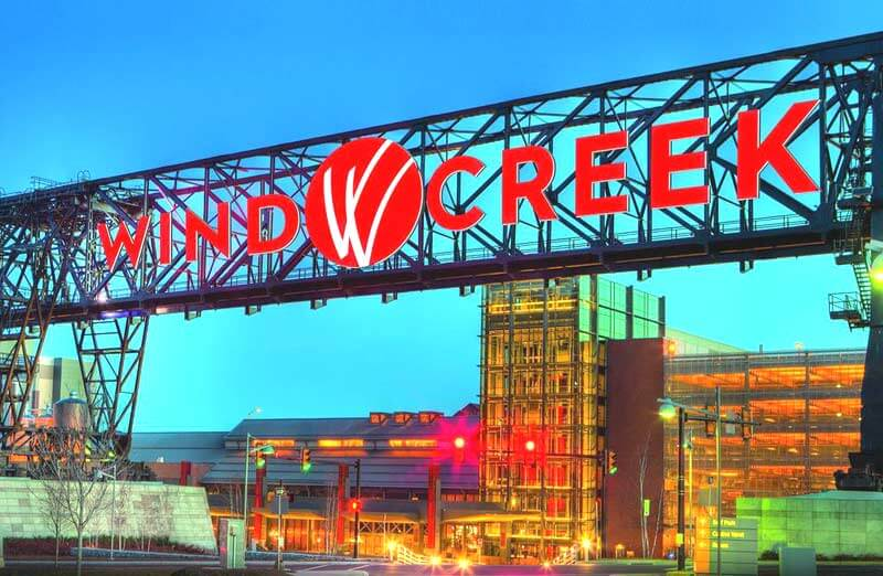 Wind Creek Bethlehem Casino