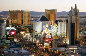 Southern Nevada Casinos