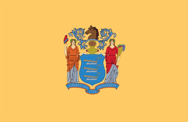 New Jersey Gaming