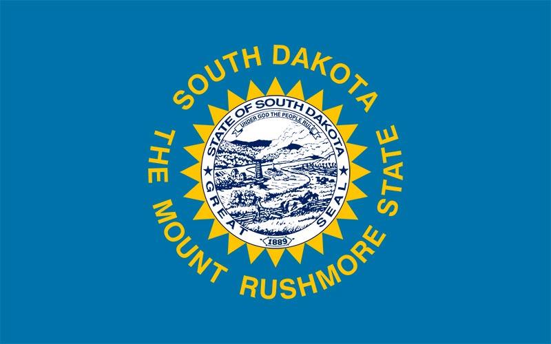 South Dakota Online Casinos and Gambling