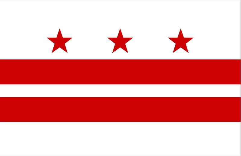 Washington DC Online Casinos and Gambling