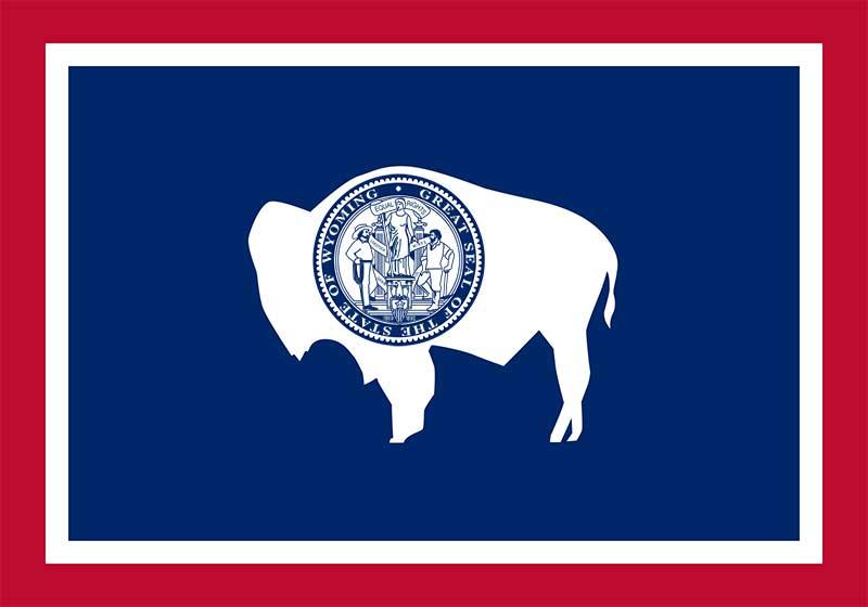 Wyoming Online Casinos and Gambling