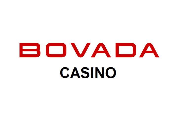 Bovada Casino Official Logo