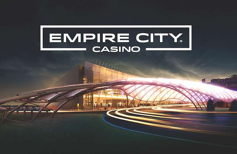Empire city casino albany