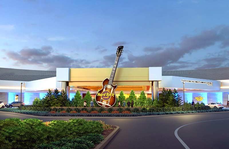 Hard Rock Casino Indiana
