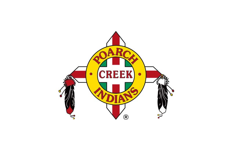 The Poarch Band of Creek Indians