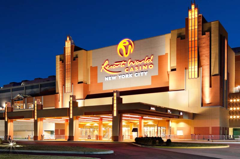 Resorts World New York City