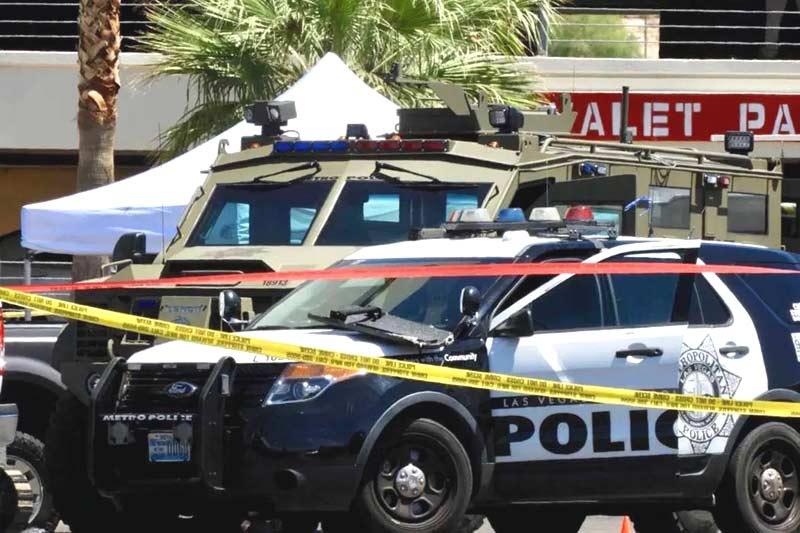 Violence at US casinos
