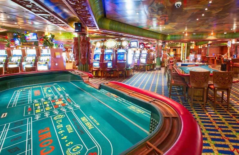Goa casinos to remain closed