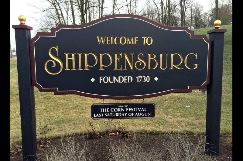 Shippensburg, Pennsylvania residents are against Parx gaming venue