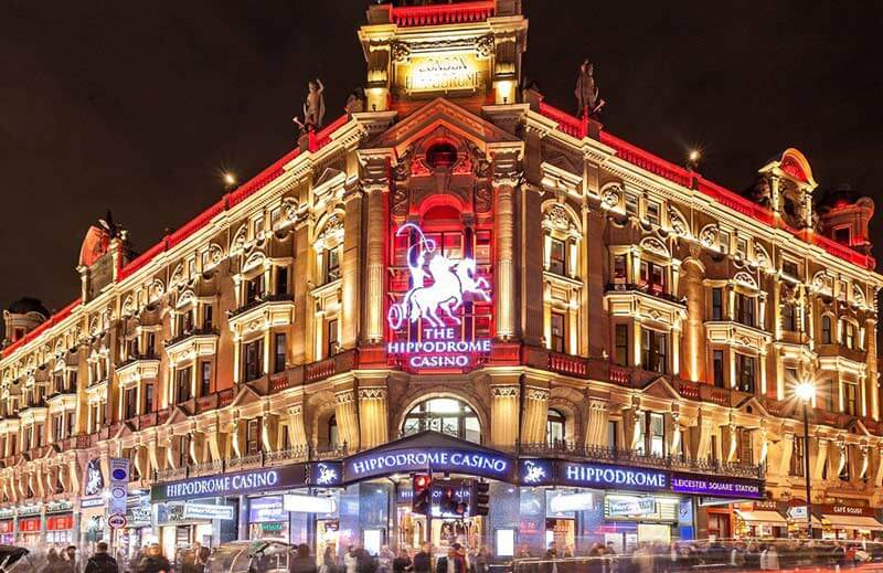 United Kingdom casinos to reopen May 17th