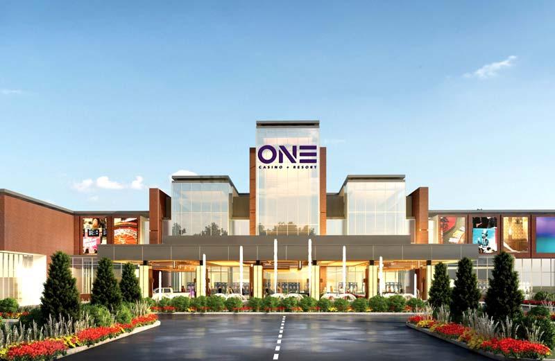 Urban One chosen for the new richmond casino