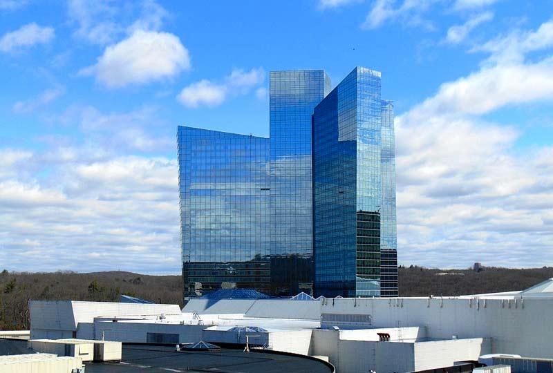 Mohegan Sun Casino in Connecticut