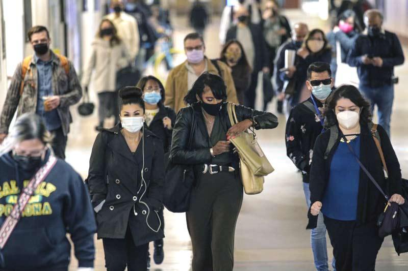 Masks back in Nevada