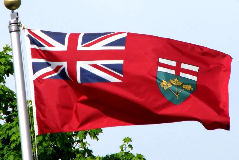 Ontario government announced new igaming division