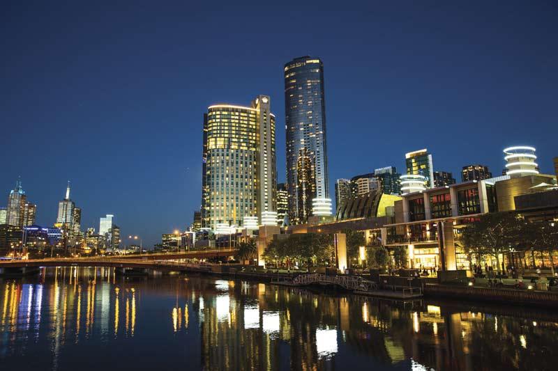 Crown Melbourne Casino Faces Lawsuit