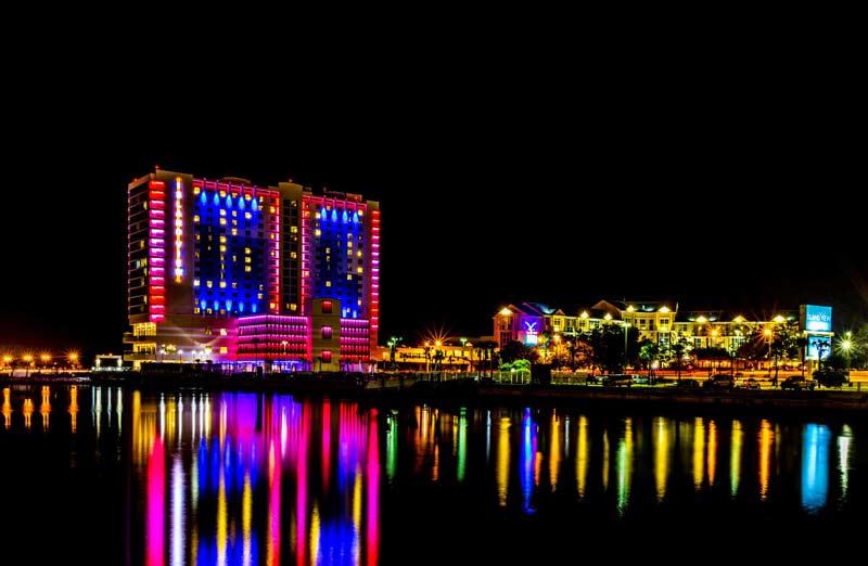 Gulf Coast Casinos of Mississippi