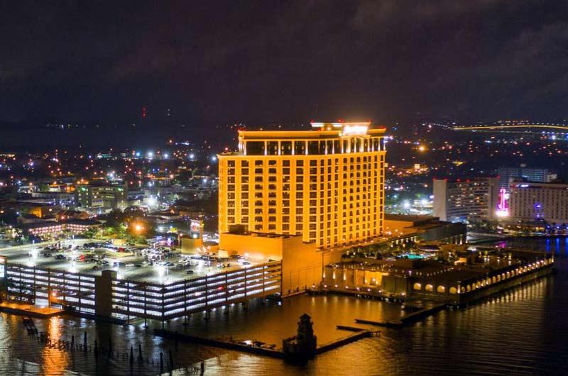 Gulf Coast Casinos in Mississippi