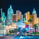 Vegas tourism numbers decrease amidst delta variant